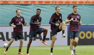 wayne rooney to start world cup warm up match -...
