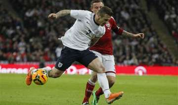 wilshere out for 6 weeks with foot injury - India...