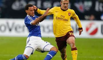 wilshere back in england team for friendly...
