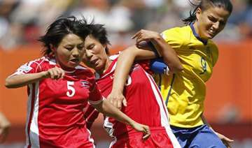 women s world cup 2 north koreans fail dope test...