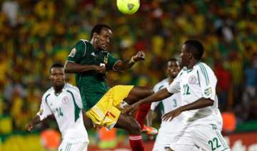 world cup playoff nigeria beats ethiopia 2 1 -...