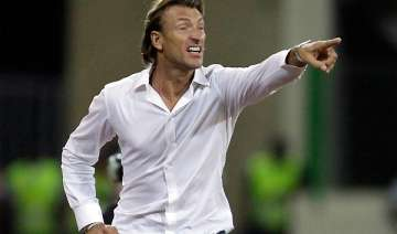 zambia coach trusts in lucky shirt at african cup...