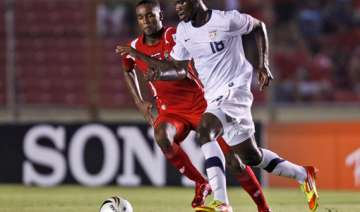 zusi goal leads us to 1 0 win over panama - India...