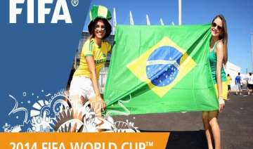 80 percent of fifa world cup tickets sold - India...