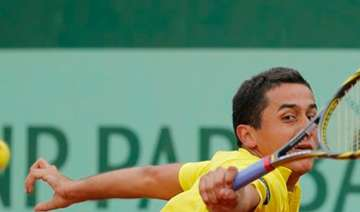 almagro reaches french qf by beating tipsarevic -...