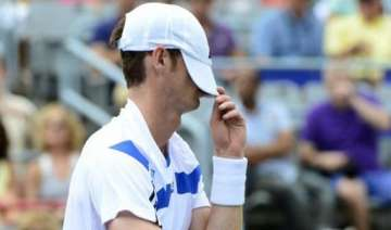 andy murray eliminated in montreal - India TV