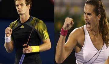 andy murray names amelie mauresmo as coach -...