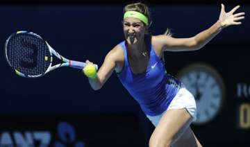 azarenka 1st into australian open quarterfinals -...