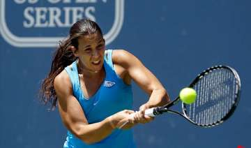 bartoli tops marino to reach quarters at stanford...