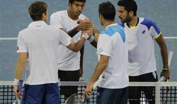 bopanna qureshi claim dubai doubles crown - India...