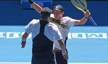 bryan brothers on pace for record 12th title -...