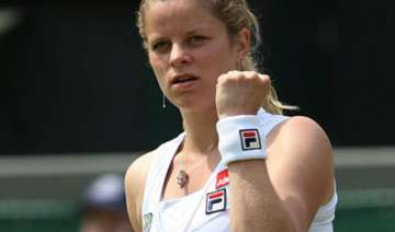 clijsters through to quarterfinals at unicef open...