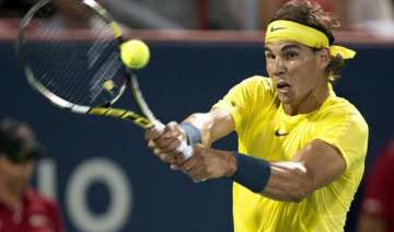 djokovic to face nadal in rogers cup semifinals -...