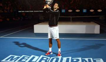 djokovic beats nadal to win australian open -...