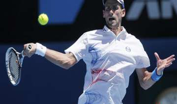 djokovic kvitova advance at australian open -...