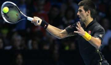 djokovic murray win opening matches at atp finals...