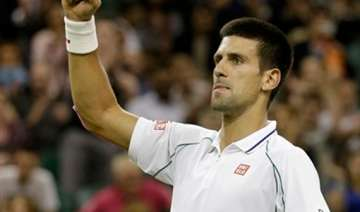 djokovic beats harrison under wimbledon lights -...