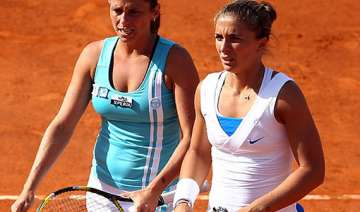 errani vinci win women s doubles at french open -...