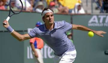 federer beats anderson to reach indian wells...