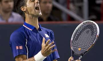 us open federer seeded 7th djokovic no.1 - India...