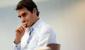 federer to open 2014 season at brisbane - India TV
