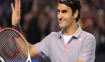 federer trying to re energize game in cincinnati...