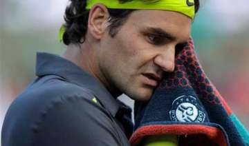 federer to face lucky loser who keeps winning -...