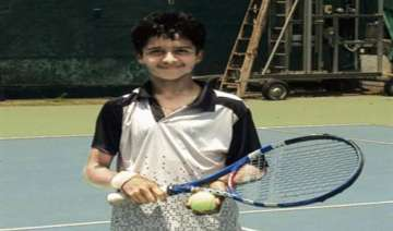 fenesta open bhakar reaches u 16 semis - India TV