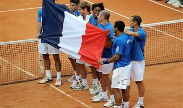 france beats germany to reach davis cup...