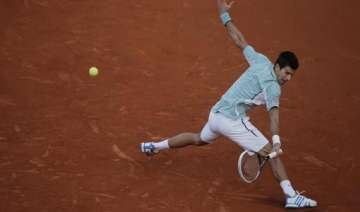 french open djokovic s day ends in despair -...