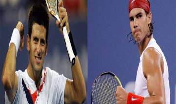 french open nadal djokovic to meet in semifinals...