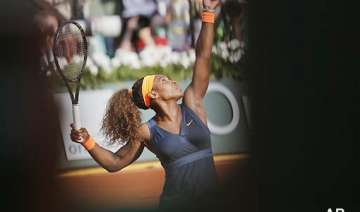 french open 11 years later williams back in final...