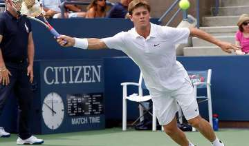 harrison ousts russell to reach quarters - India...