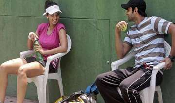 sania mirza is pride of pakistan too shoaib malik...