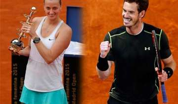 kvitova wins madrid final nadal v murray in men s...