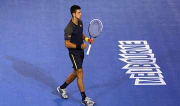 crowd pleaser djokovic revives tradition at aust...