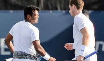 leander paes andy murray ousted from montreal...