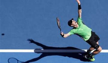 australian open 2015 murray eases into 4th round...