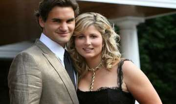my wife is extremely competitive says federer -...