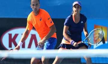 australian open 2015 sania soares enter mixed...
