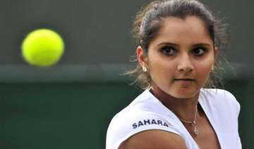 defeat for sania mirza leander paes but rohan...