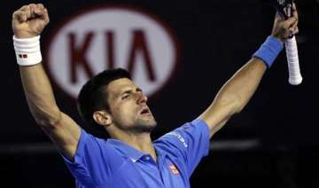 australian open 2015 djokovic beats defending...