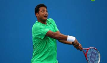 australia open 2015 bhupathi out of mixed doubles...