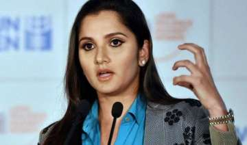 sania mirza fined for violating traffic rules in...