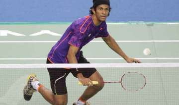 ajay jayaram retains dutch open title - India TV