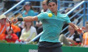 federer advances to istanbul open final - India TV