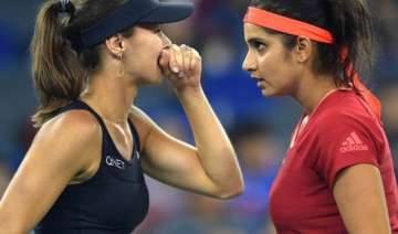 sania mirza martina hingis win china open claims...