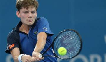 david goffin gets into chennai open quarters -...