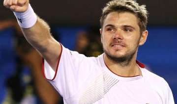 stan wawrinka retains chennai open crown - India...