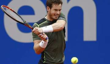 murray wins twice to reach bmw open final - India...